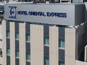 ホテルオリエンタルエクスプレス東京蒲田の写真