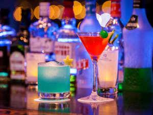 ナビオス横浜:■あなたのための1杯を。バーテンオリジナルカクテルで至福のひとときを■