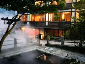 自家源泉かけ流しの宿 野沢温泉 村のホテル 住吉屋の写真