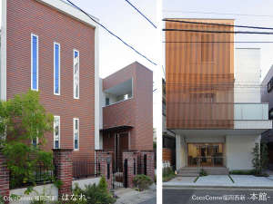 The Guest House CocoConne 福岡西新の写真