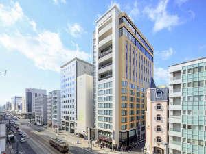 CANDEO HOTELS(カンデオホテルズ)広島八丁堀の写真