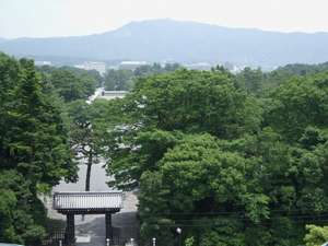 京都ガーデンパレス
