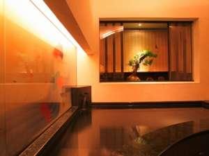 六甲布引温泉 料亭旅館 ほてるISAGO神戸:■六甲の湯 六甲布引天然温泉(狭いですが、新神戸駅前で天然温泉!)