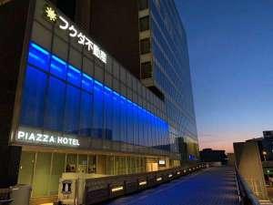 ピアッツァホテル奈良 PIAZZA HOTEL NARAの写真