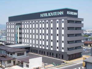 ホテルルートイン山形南ー大学病院前ーの写真