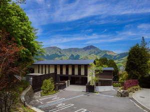 レジーナリゾート箱根仙石原の写真