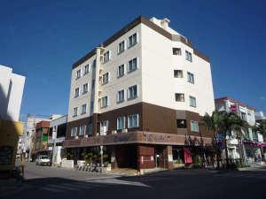 石垣島ホテルククルの写真