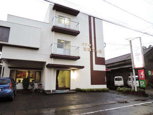 ビジネス旅館マルミの写真