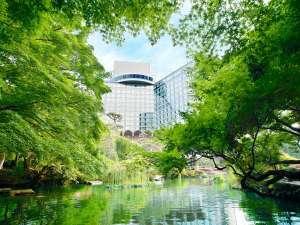 ホテルニューオータニの写真