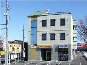 ビジネスホテル塩原の写真