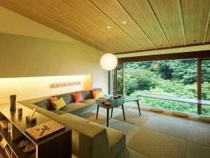 星野リゾート 界 箱根:2017年2月にリニューアルオープン「箱根寄木の間