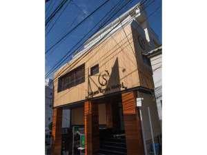 サクラクロスホテル新宿東の写真
