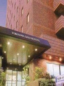 徳山第一ホテルの写真