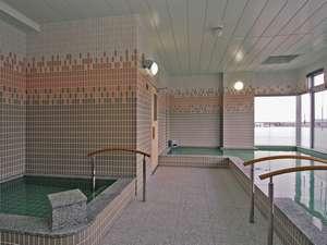 天然温泉 さくらの湯 ホテルローレル