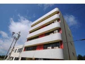 OYO 44690 Hotel Skyblue Okinawaの写真