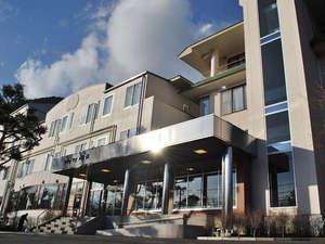 レイクホテル西湖:レイクホテル西湖外観