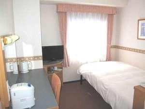 ホテル・アルファ-ワン横浜関内:シングル