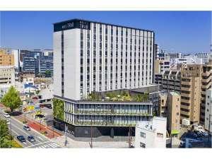 ホテルトラッド博多の写真