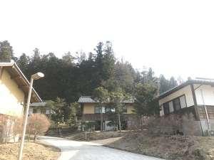 都留戸沢の森 和みの里 和風コテージ 一位の宿の写真