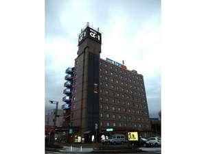 ホテル・アルファ-ワン鯖江の写真