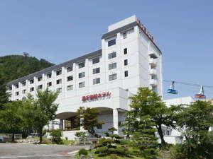 越後湯沢温泉 露天大岩風呂の宿 湯沢東映ホテルの写真