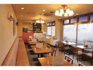 ユーアン明石:レストラン