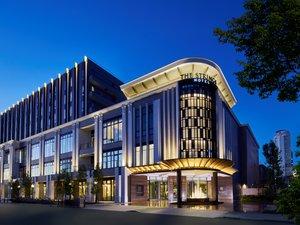 ストリングスホテル名古屋の写真