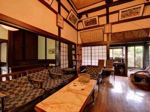 源泉亭 湯口屋旅館
