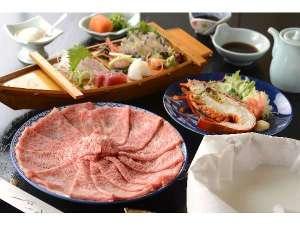 活魚・鍋料理と民宿 風車