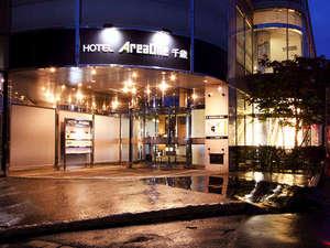 ホテルエリアワン千歳(HOTEL AREAONE)の写真