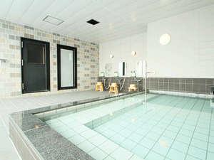 ホテルエリアワン千歳(HOTEL AREAONE):★最上階 浴場★旅の疲れは、ゆったりと浴場で癒して下さい。朝風呂もあり♪