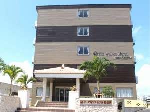 ジ・アバンスホテル石垣島の写真