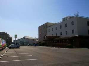 ビジネスホテル湖北
