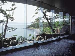 指宿温泉 指宿いわさきホテル 大浴場