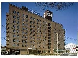 ホテル・アルファ-ワン御殿場インターの写真