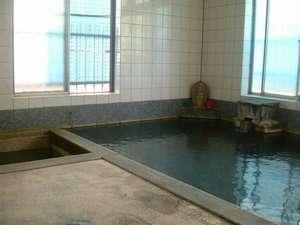亀屋旅館:地蔵の湯
