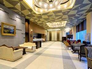ホテルモントレ福岡の写真