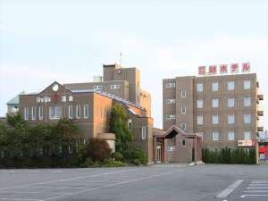 大館ぽかぽか温泉ホテルの写真