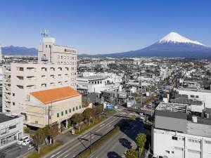 アパホテル<富士中央>の写真