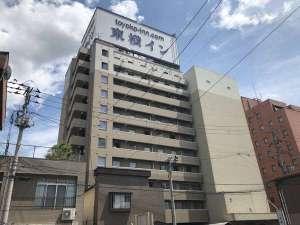 東横INN一ノ関駅前の写真