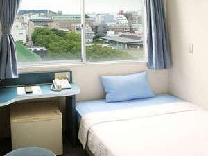 ホテル ビブロス:シングルのお部屋