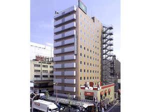 R&Bホテル蒲田東口の写真
