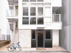 mizuka Hakata 1 - unmanned hotel -の写真