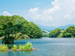 日相園<相模湖>