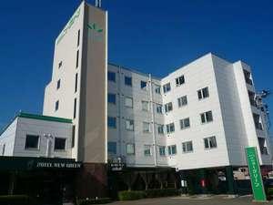 ホテルニューグリーン能代の写真