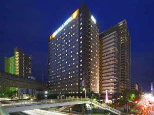 アパヴィラホテル<仙台駅五橋>(アパホテルズ&リゾーツ)の写真