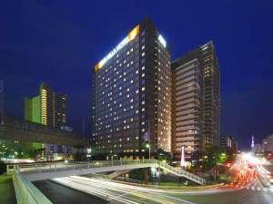 アパヴィラホテル〈仙台駅五橋〉(アパホテルズ&リゾーツ)の写真