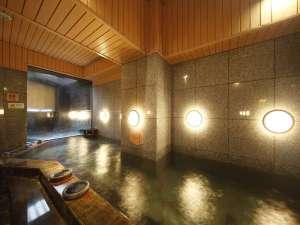 アパヴィラホテル<仙台駅五橋>(アパホテルズ&リゾーツ):旅先で疲れを癒す大浴場