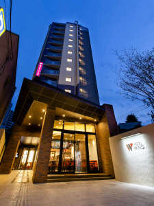 ホテルウィングインターナショナル東京赤羽(2019年5月オープン)の写真