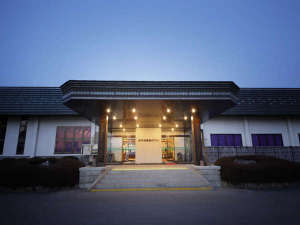 栃木 那須 馬頭温泉郷 南平台温泉ホテルの写真